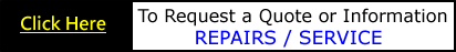 request for quote repair service