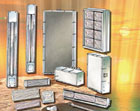 tempco radiant heaters